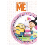 Fluffy - Despicable Me