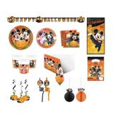Párty set MICKEY HALLOWEEN