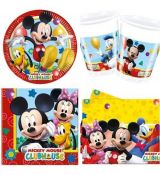 Párty set MICKEY MOUSE