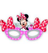 MINNIE  party masky 6 ks