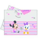 MINNIE INFANT ubrus 120 cm x 180 cm