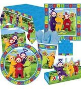 Párty set Teletubbies