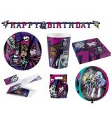 Párty set Monster High