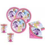 Párty set My Little Pony